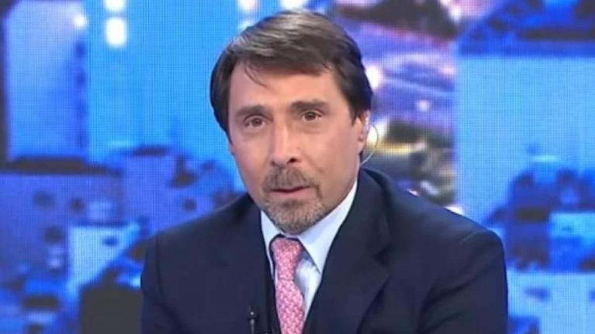 Eduardo Feinmann criticó a Alberto Fernández por sus dichos