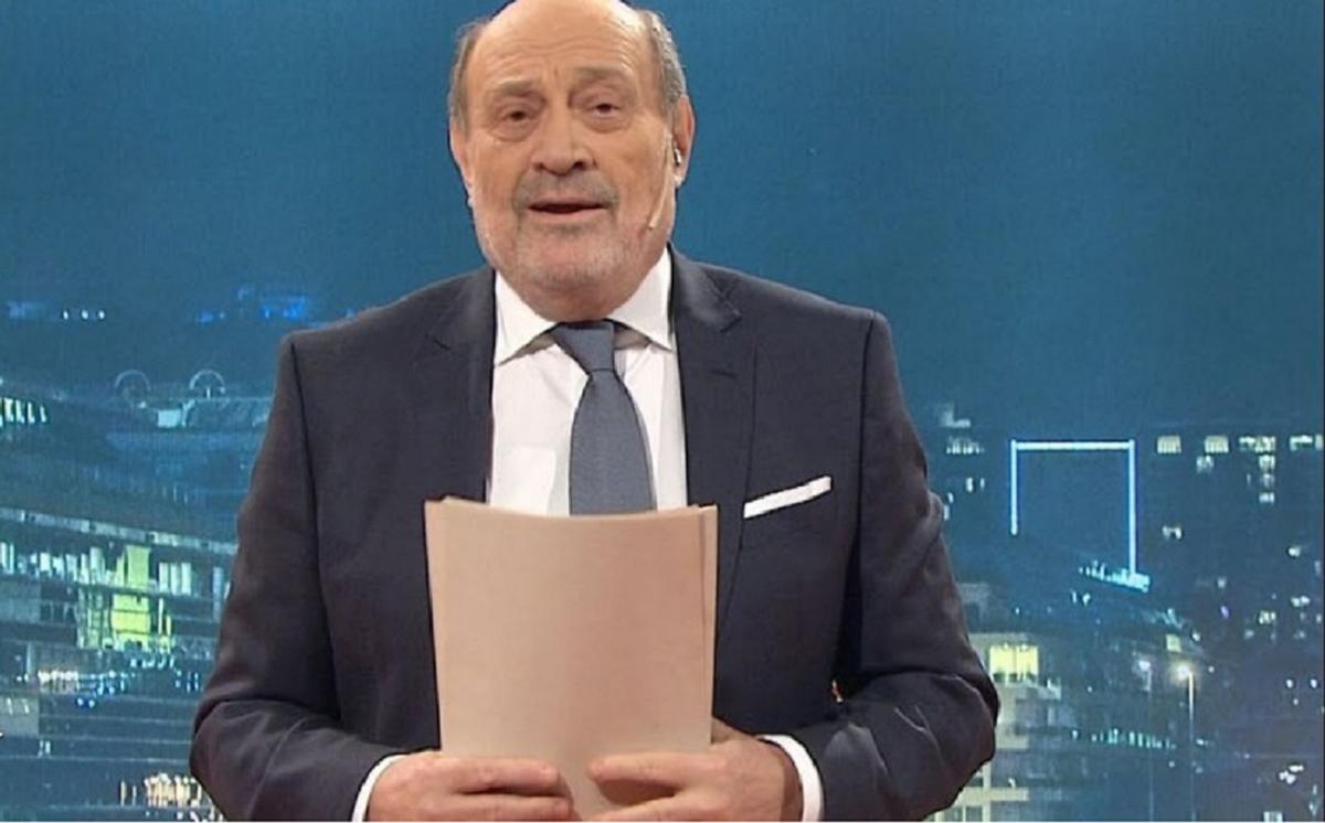 Alfredo Leuco arremetió contra Amado Boudou