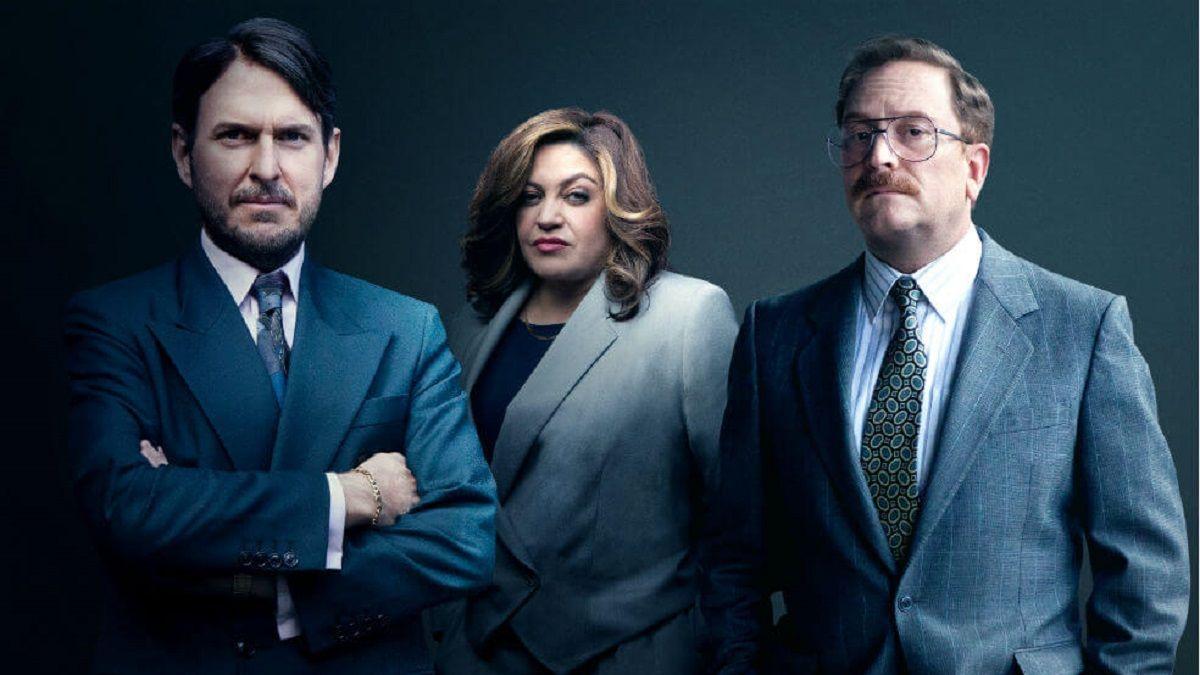 La nueva serie colombiana de Netflix intentará convertirse en la nueva Casa de Papel