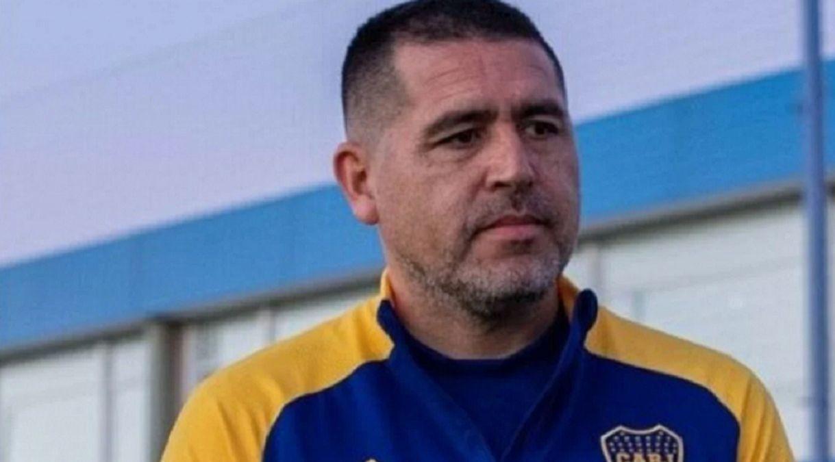 Riquelme se mostró indignado por la eliminación de Boca Juniors en partido de octavos por la Copa América