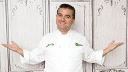 Buddy Valastro, de Cake Boss, sufrió un terrible accidente