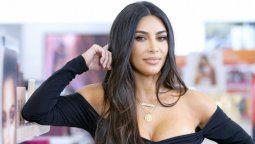 ¡No la escucha! Kim Kardashian batalla con la salud mental de Kanye West