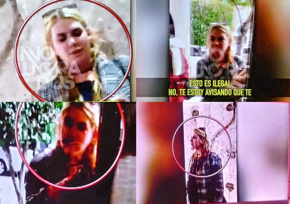 Escándalo entre Esmeralda Mitre y un vecino del edificio: Era imposible la convivencia; es un descontrol, acusó el hombre a la actriz