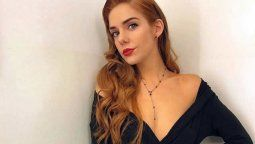 La actriz Julieta Nahir Calvo se le plantó a Instagram