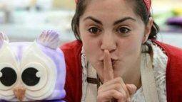 ¿Nuevo emprendimiento? Samanta Casais dejó atrás Bake Off