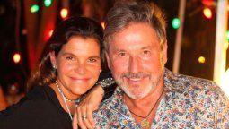 ¡El más romántico! Ricardo Montaner le volvió a proponer matrimonio a su esposa
