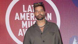 ¡Está listo! Ricky Martin cantará en los Latin American Music Awards