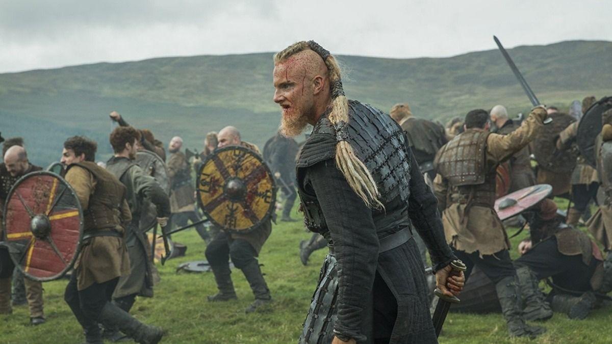 La serie de Netflix Vikings Valhalla relatará los sucesos ocurridos 100 años después de la primera temporada