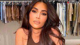 ¡Se une al club! Kim Kardashian llegó a los 200 millones de seguidores en Instagram