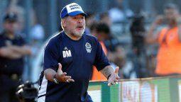 Diego Maradona está de cumpleaños. El pelusa llego a 60