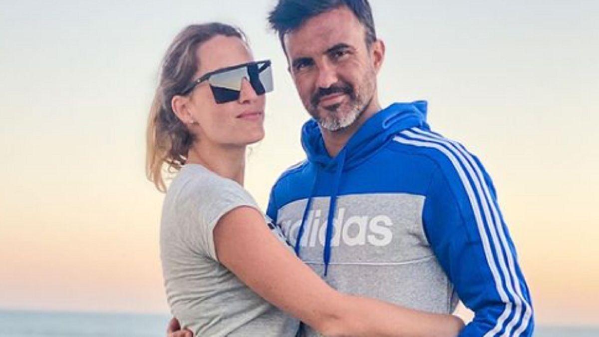 Mica Viciconte y las fotos en Mar del Plata que sembraron la duda de embarazo