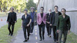 El Grupo La Portuaria ofrecerá un concierto mañana en El Parque Centenario