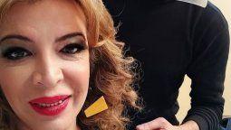 Lizi Tagliani confesó con cuál famoso argentino tiene fantasías