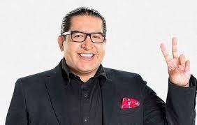 ¡En Televisa no! Luis Miguel