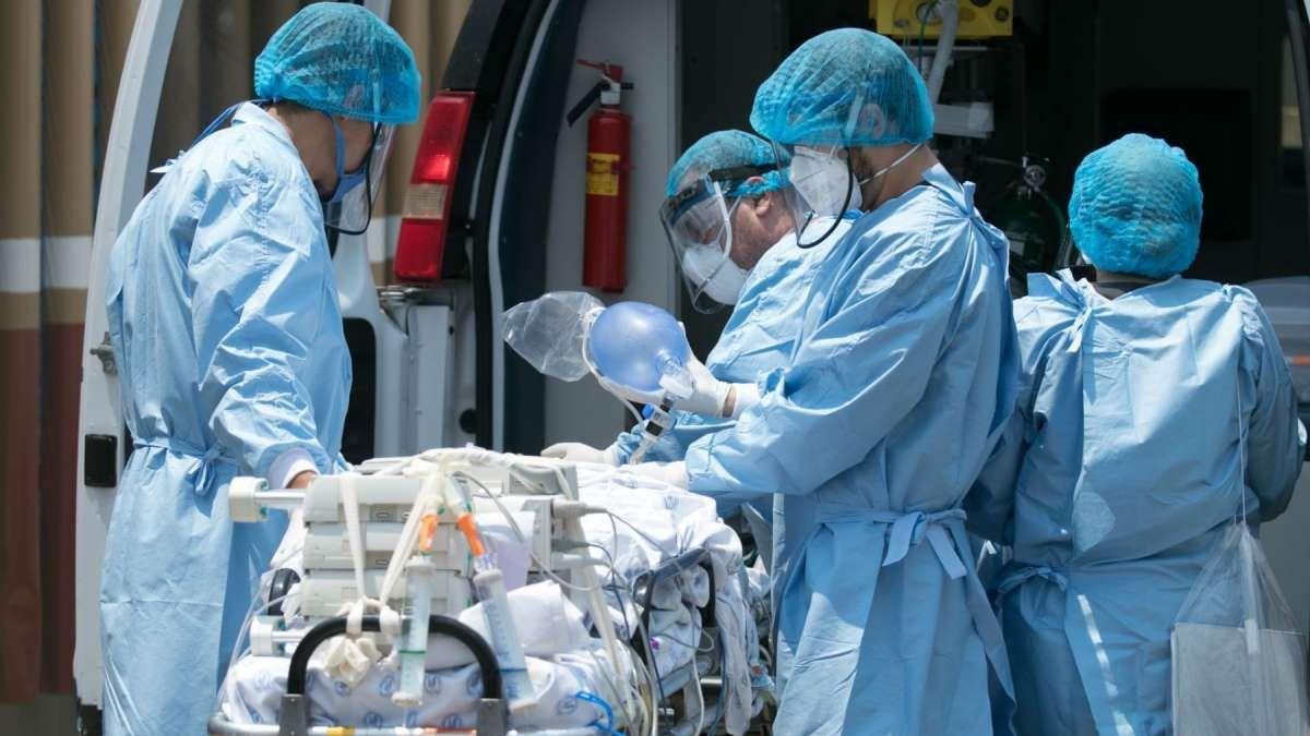 Coronavirus provoca erección de 4 horas en un paciente