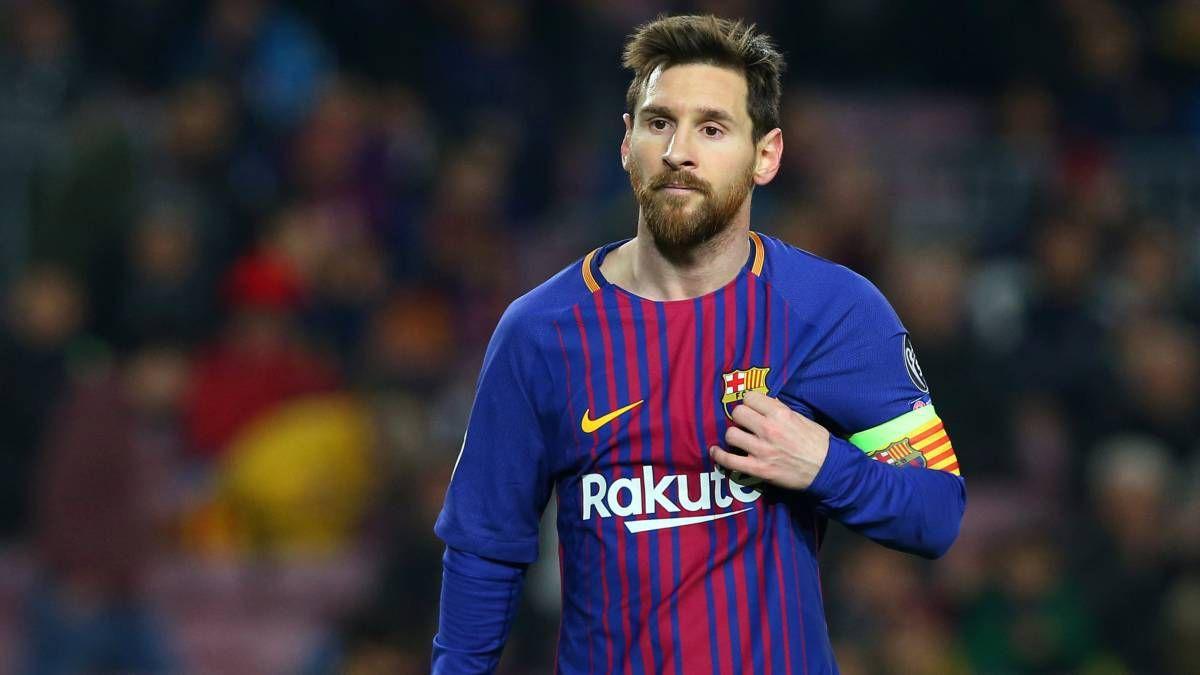 Lionel Messi comunicó que los jugadores del Barcelona recortarán un 70% de su sueldo
