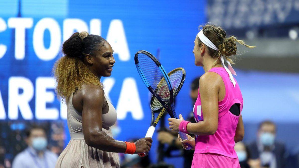 Serena Williams cae en el US Open y se sincera: No hay excusas