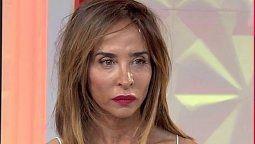 Esta no es mi vida: La pelea que protagonizó María Patiño en Sálvame
