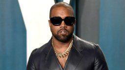 El rapero Kanye West se quiere postular como candidato presidencial en EEUU