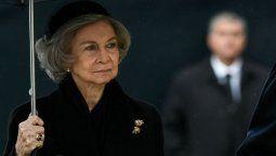 ¡Un Infierno! La angustia que vivió la reina Sofía junto a la amante del rey