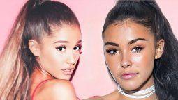 ¿Hay lío entre ellas? Ariana Grande estaría enfrentada con Madison Beer