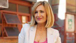 Marcela Coronel confesó quién la convenció para que se disculpara con Denise Dumas