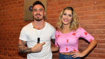 ¿Volvieron? Laurita Fernández subió una foto con Fede Bal