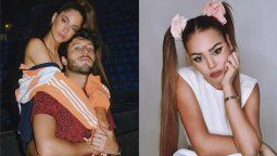 ¡Aclaró! Sebastián Yatra envió un mensaje a Tini Stoessel y habló de su relación con Danna Paola