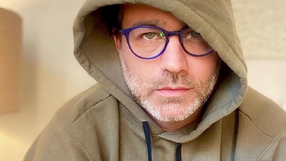 Gastón Pauls estrenará programa sobre las adicciones por Crónica TV