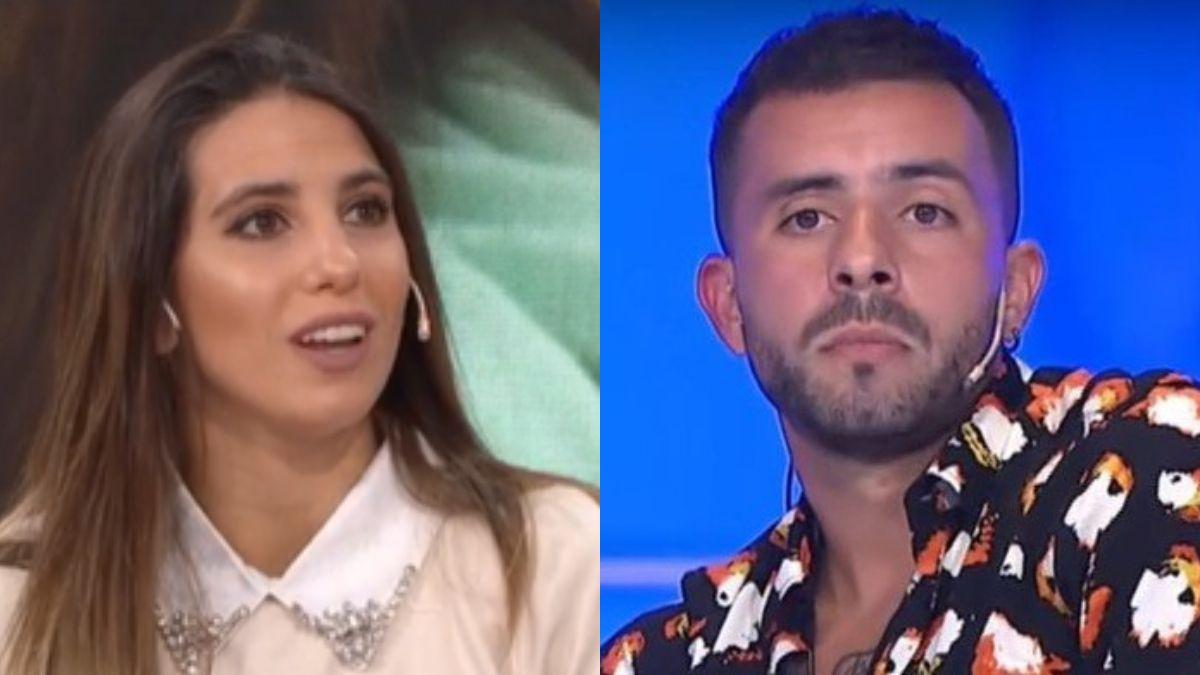 Cinthia Fernández demandará a Matías Defederico y la representará Fernando Burlando