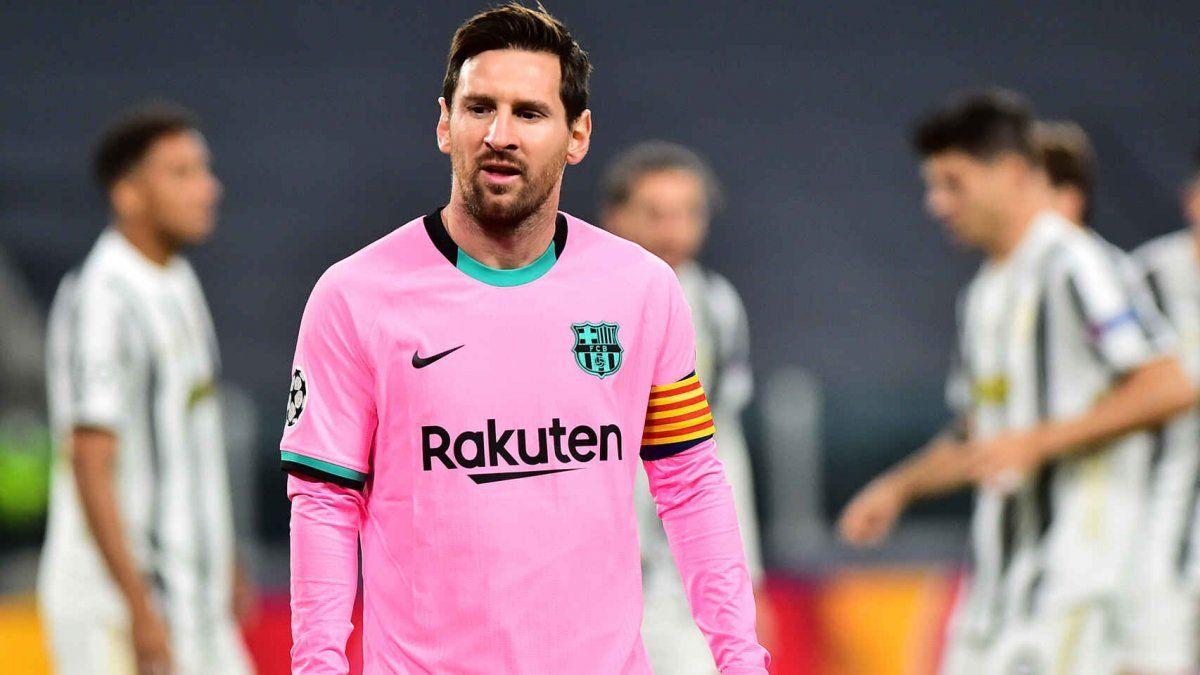 ¡Vitalicio! Lionel Messi es seducido por candidato a la presidencia del Barcelona