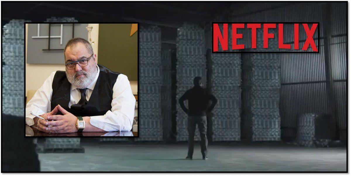 La historia secreta de por qué Netflix le dijo que no a la serie Codicia, de Jorge Lanata