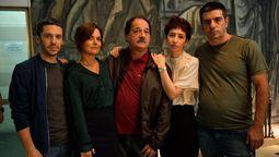 Elenco de El Tigre Verón, disponible en HBO Max