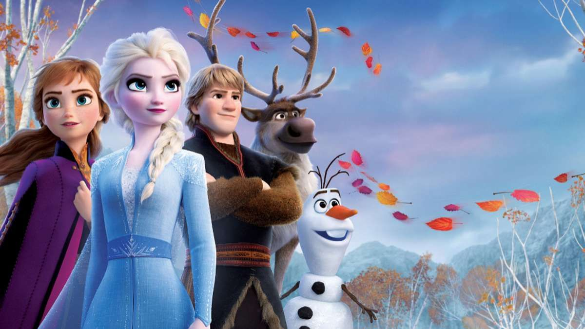 Disney+: todo lo nuevo para junio de 2020
