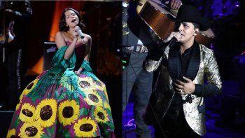 ¿Hay corazón? Ángela Aguilar y su historia con Christian Nodal