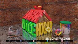 Hogar Dulce Hogar, nuevo reality de eltrece producido por Marcelo Tinelli