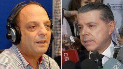 El conductor de A24 hizo un fuerte descargo contra el ex juez federal Norberto Oyarbide por su incorporación como columnista de Radio 10.