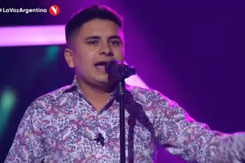 ¿Qué hará Francisco Benítez con el premio de La Voz Argentina?