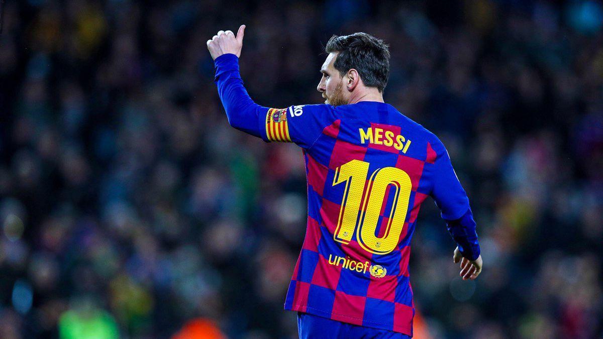 ¡Se queda! Aseguran que Lionel Messi no se va del Barcelona