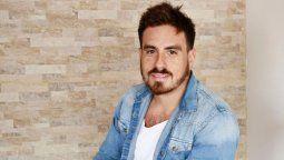 El actor Fede Bal es muy activo en las redes sociales