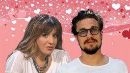 Daniel Osvaldo y Gianinna no paran de alimentar los rumores. ¿Son pareja o amigos?