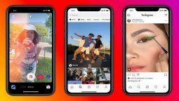 Reels la nueva función de Instagram apunta a desbancar aTikTok