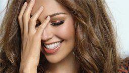 Mhoni Vidente asegura que Thalía tiene un amante reguetonero