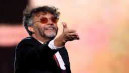 El concierto un Hombre con un piano de Fito Páez ofrecera dos funciones más los días 17 y 18 de marzo