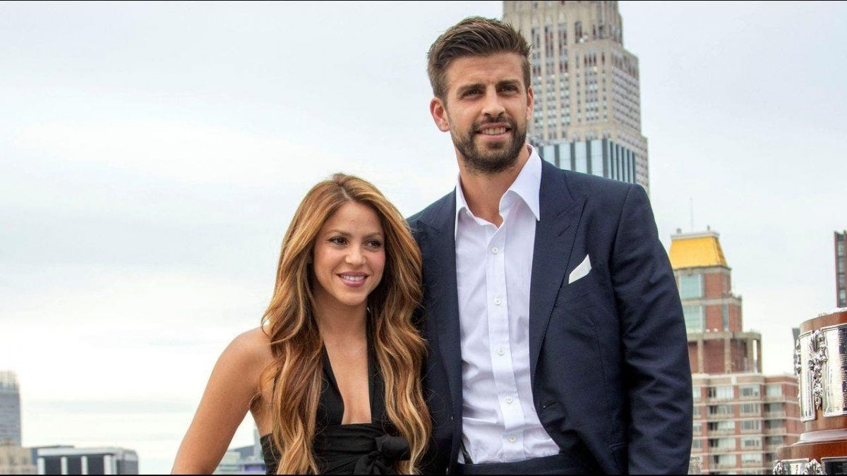 ¡Aprovechen! Shakira y Gerard Piqué comerán con un fan