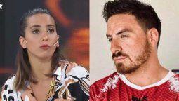 Están violando el protocolo Cinthia Fernández acusó a los productores de Mentiras inteligentes