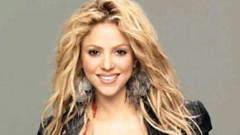 ¡Poco a la imaginación! Shakira cautiva con un bikini negro