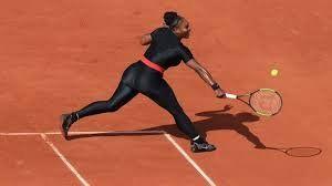 Serena Williams quiere sacarse la espina en tierras galas