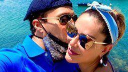 Ninel Conde: Aseguran que el FBI ya está detrás de su novio, Larry Ramos