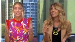 Nicole Neumann opinó sobre el anuncio de embarazo de Pampita y Karina Iavícoli salió al cruce